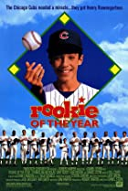 Image of Rookie of the Year