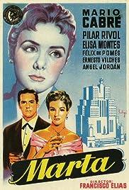 Marta Poster