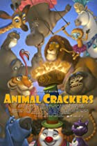 Image of Animal Crackers