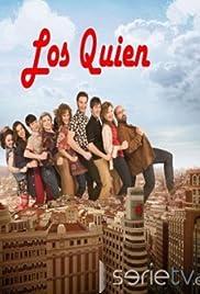 Los Quién Poster