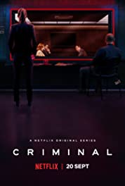Criminal: UK - Season 1 (2019) poster