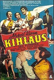 Kihlaus Poster