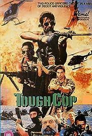 Tough Cops Poster