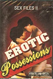 Sex Files: Erotic Possessions Poster