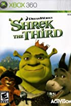 Image of Shrek the Third