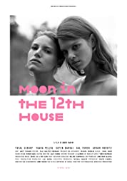 Moon in the 12th House poster