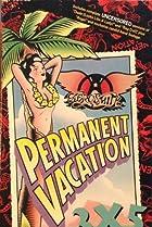 Image of Aerosmith: Permanent Vacation 3x5