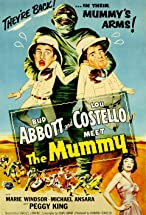 Primary image for Abbott and Costello Meet the Mummy