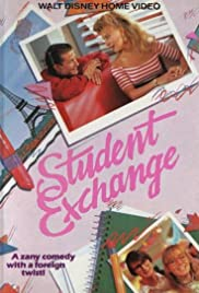 Student Exchange(1987) Poster - Movie Forum, Cast, Reviews