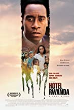 Primary image for Hotel Rwanda
