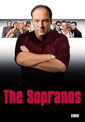 Poster Die Sopranos