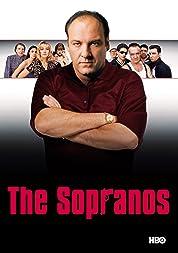 The Sopranos - Season 3 poster