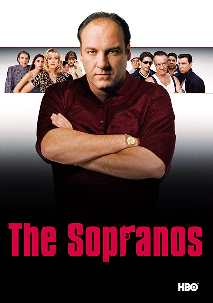 The Sopranos - TV series - Movies and Television - GTA World