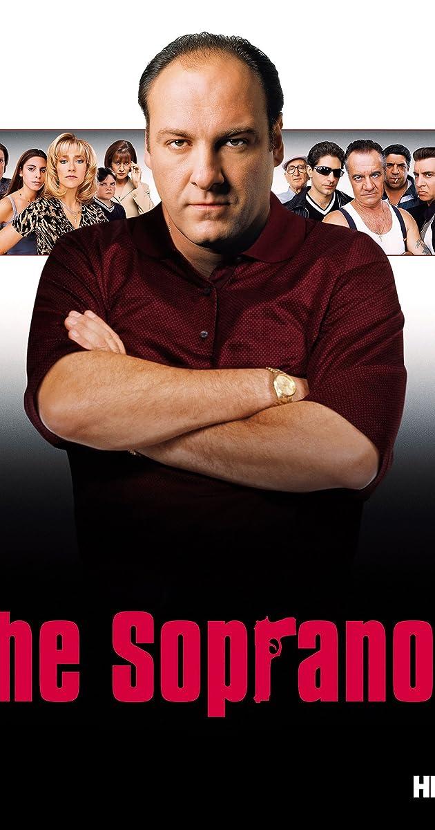 the sopranos tv series 1999�2007 imdb