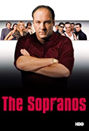 The Sopranos Poster - TV Show Forum, Cast, Reviews