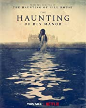 The Haunting of Bly Manor - Season 1 poster