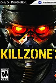 Killzone 2 (2009) Poster - Movie Forum, Cast, Reviews