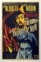 Image of En tiempos de la inquisición