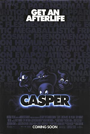 """Casper"""""""