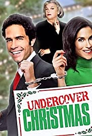 Undercover Christmas Poster