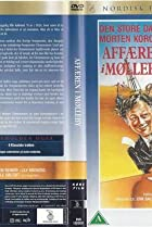 Image of The Moelleby Affair
