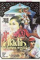 Image of Aladin dan lampu wasiat