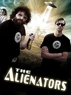 Alienators (2017)
