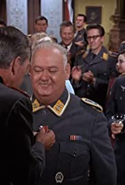 The Rise and Fall of Sergeant Schultz Poster