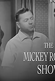 The Mickey Rooney Show Poster