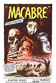 Macabre Poster