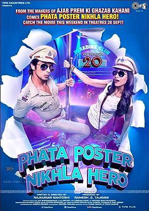 Phata Poster Nikhla Hero (2013) Download on Vidmate