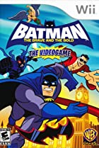 Image of Batman: The Brave and the Bold - The Videogame