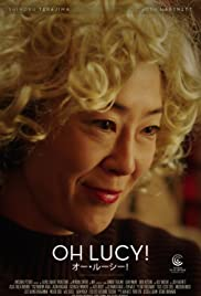 oh lucy 2017 imdb