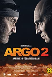 Argo 2 (2015) Poster - Movie Forum, Cast, Reviews