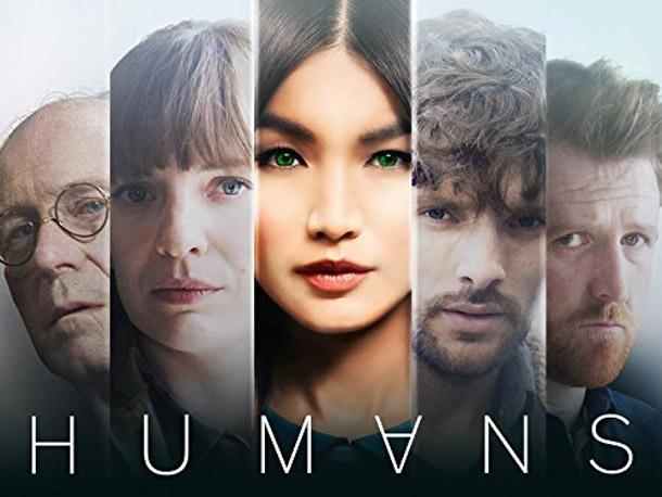 Humans Season 2