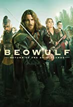 Primary image for Beowulf: Return to the Shieldlands