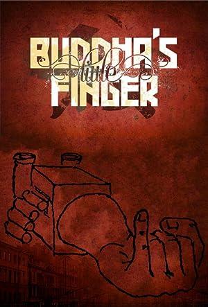 Buddha's Little Finger (2015)