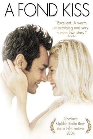 Ae Fond Kiss... poster