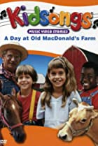 Image of Kidsongs: A Day at Old MacDonald's Farm