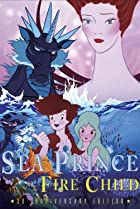 Image of Sea Prince and the Fire Child