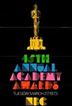 Primary image for The 45th Annual Academy Awards