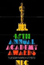 The 45th Annual Academy Awards