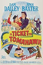 Image of A Ticket to Tomahawk