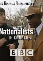 Image of Louis Theroux's Weird Weekends: Black Nationalism