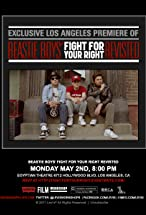Primary image for Beastie Boys: Fight for Your Right Revisited