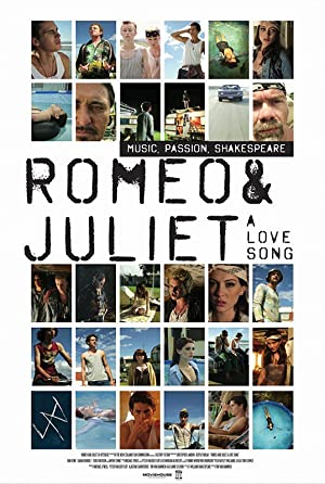 Romeo and Juliet: A Love Song (2013)
