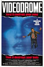 Videodrome(1983)