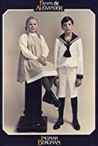 Image of Fanny and Alexander