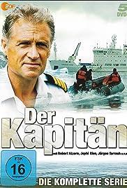 Der Kapitän Poster