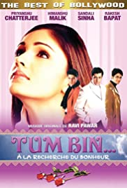 Tum Bin...: Love Will Find a Way (2001) Poster - Movie Forum, Cast, Reviews